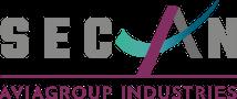 Gestion thermique SECAN Logo